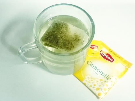 How to make chamomile tea